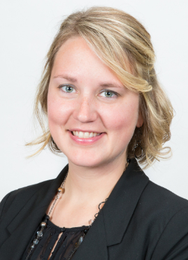 Jenny Fultz, M.S. Hospitality & Tourism Management